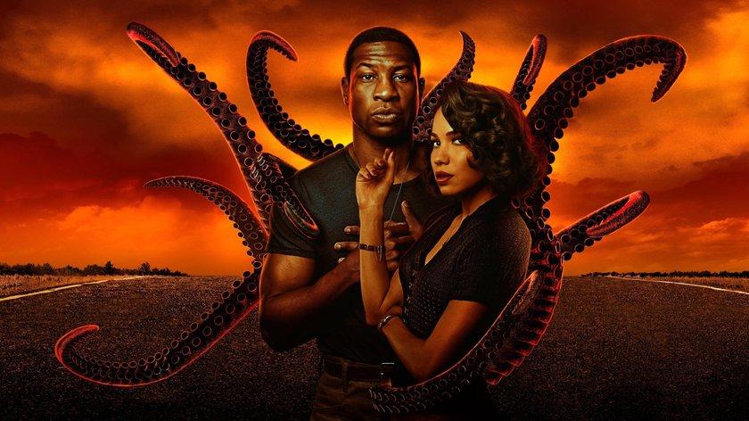 """""""Lovecraft Country"""" bei Netflix: Läuft die Serie dort?"""