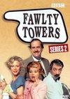 Poster Das verrückte Hotel – Fawlty Towers Staffel 2