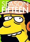 Poster Die Simpsons Staffel 15