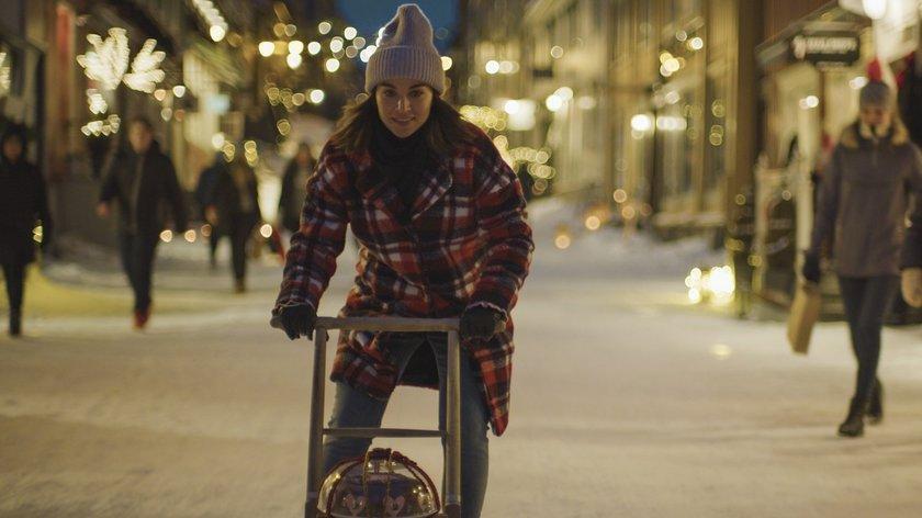 """""""Weihnachten zu Hause"""" Staffel 2: Wird die Serie fortgesetzt?"""