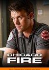 Poster Chicago Fire Staffel 5