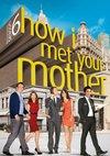 Poster How I Met Your Mother Staffel 6