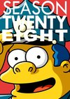 Poster Die Simpsons Staffel 28