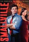 Poster Smallville Staffel 8
