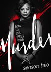 Poster How to Get Away with Murder Staffel 2