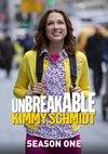 Poster Unbreakable Kimmy Schmidt Staffel 1