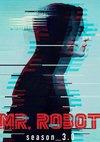 Poster Mr. Robot Staffel 3