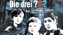 """""""Die drei Fragezeichen""""-Namen: Das sind die Jungdetektive"""