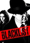 Poster The Blacklist Staffel 8