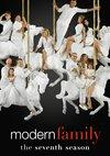 Poster Modern Family Staffel 7