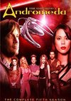 Poster Andromeda Staffel 5