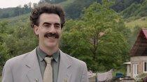 """""""Borat 3"""":  Wird es eine Fortsetzung geben?"""