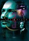 Poster Akte X - Die unheimlichen Fälle des FBI Staffel 3