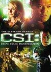 Poster CSI - Den Tätern auf der Spur Staffel 11