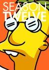Poster Die Simpsons Staffel 12