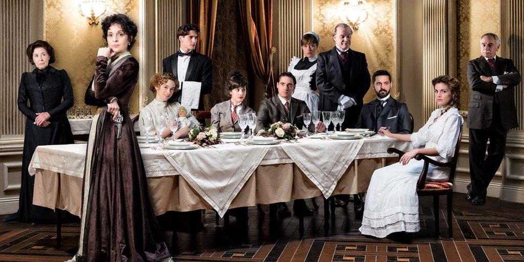 Grand Hotel Serienfinale Ende Gut Alles Gut