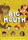 Poster Big Mouth Staffel 2