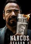 Poster Narcos Staffel 3