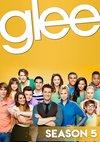 Poster Glee Staffel 5