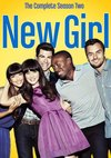 Poster New Girl Staffel 2