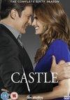 Poster Castle Staffel 6