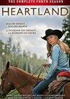Poster Heartland - Paradies für Pferde Staffel 4