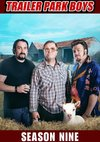 Poster Trailer Park Boys Staffel 9