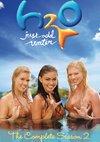 Poster H2O - Plötzlich Meerjungfrau  Staffel 2