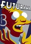 Poster Futurama Staffel 3