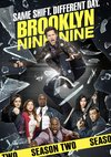 Poster Brooklyn Nine-Nine Staffel 2