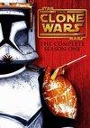 Poster Star Wars: The Clone Wars Staffel 1