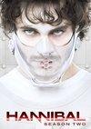 Poster Hannibal Staffel 2