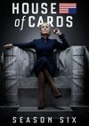 Poster House of Cards Staffel 6