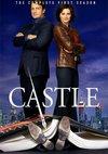Poster Castle Staffel 1