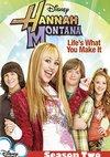 Poster Hannah Montana Staffel 2