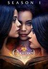 Poster Charmed Staffel 1