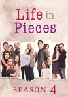 Poster Life in Pieces Staffel 4
