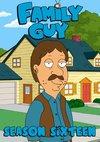 Poster Family Guy Staffel 16