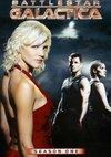Poster Battlestar Galactica Staffel 1