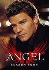 Poster Angel – Jäger der Finsternis Staffel 4