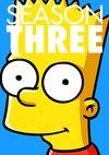 Poster Die Simpsons Staffel 3