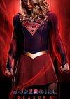 Poster Supergirl Staffel 4