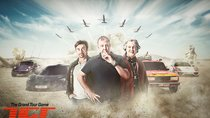 """""""The Grand Tour"""" Staffel 5: Gibt es Hoffnung auf eine Fortsetzung?"""