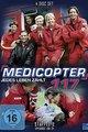 Poster Medicopter 117 – Jedes Leben zählt