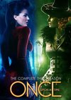 Poster Once Upon a Time - Es war einmal ... Season 3