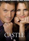 Poster Castle Staffel 8