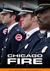 Poster Chicago Fire Staffel 1