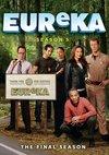 Poster EUReKA - Die geheime Stadt Staffel 5