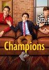 Poster Champions Season 1