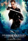 Poster Shadowhunters Staffel 1